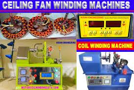 Motor Rewinding Firma Buy Here-मोटर कॉइल वाइंडिंग मशीन