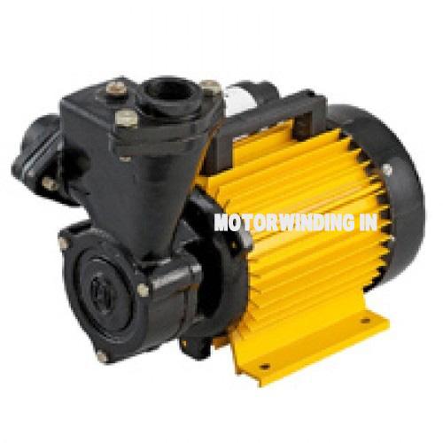 1Hp Water Pump Motor Rewinding Data|Water Pump.1hp motor winding diagram by motorwinding.in