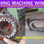 Washing Machine Winding |Washing Machine Motor Price
