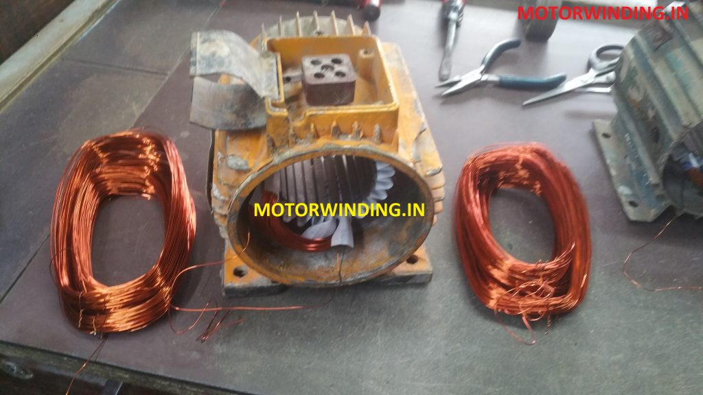 Motor Winding Data Book Pdf.